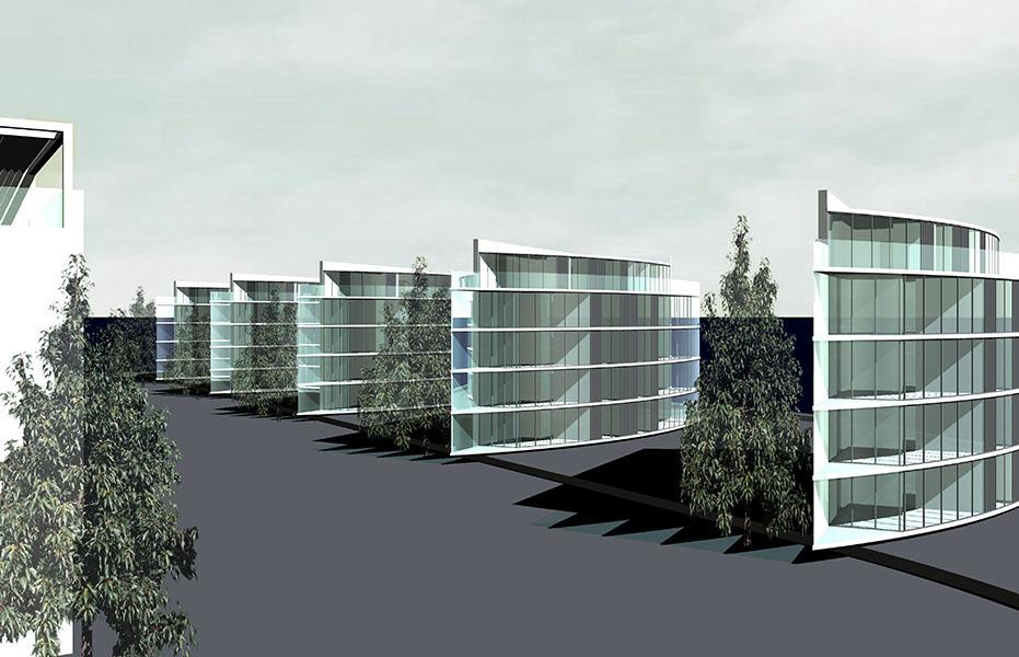 Kiel Architekten fördepark kiel architektur martin hecht